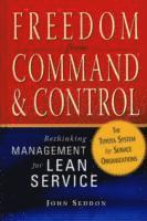 Freedom from Command and Control (inbunden)