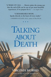 Talking About Death (häftad)