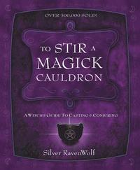 To Stir a Magick Cauldron (häftad)