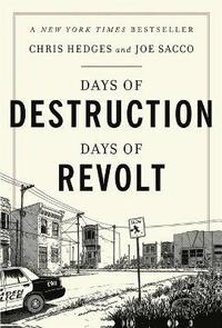 Days of Destruction, Days of Revolt (häftad)