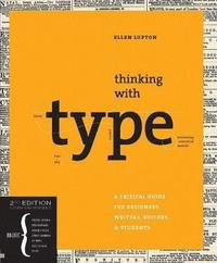 Thinking with Type (häftad)