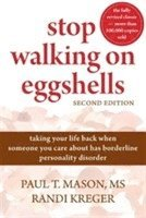 Stop Walking On Eggshells (häftad)