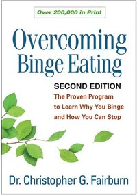 Overcoming Binge Eating, Second Edition (häftad)