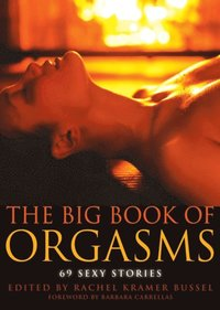 Big Book of Orgasms (e-bok)