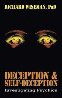 Deception & Self-Deception (inbunden)