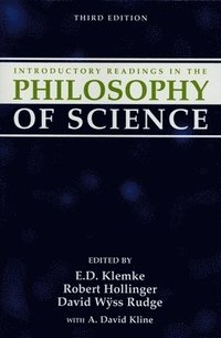 Introductory Readings in the Philosophy of Science (häftad)