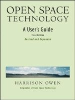 Open Space Technology. A User's Guide. (häftad)