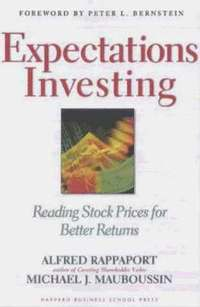 expectations investing alfred rappaport pdf