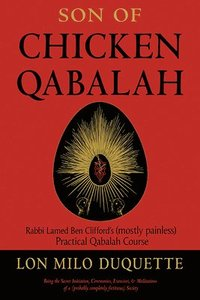Son of Chicken Qabalah (häftad)
