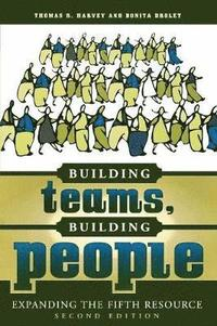 Building Teams, Building People (häftad)