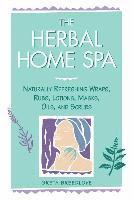 Herbal Home Spa (häftad)