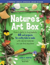 Nature's Art Box (häftad)