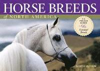 Horse Breeds of North America (häftad)