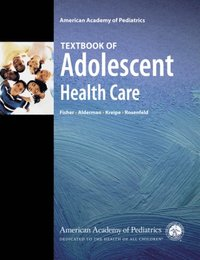 Textbook of Adolescent Health Care (e-bok)