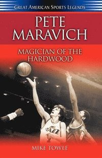 pete maravich essay In its twenty-one years of business, yes i can has turned into the largest seller of pistol pete maravich collectibles in the world yes i can started out selling seattle sports memorabilia.