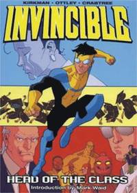 Invincible Volume 4: Head Of The Class (häftad)