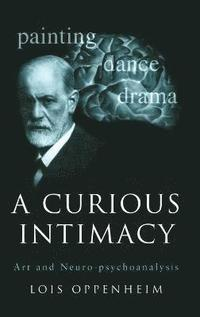 A Curious Intimacy (inbunden)