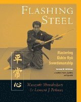 Flashing Steel, 2nd Edition (häftad)