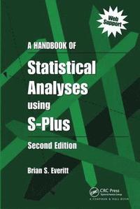 A Handbook of Statistical Analyses Using S-PLUS (häftad)