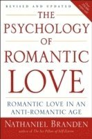 Psychology of Romantic Love (häftad)