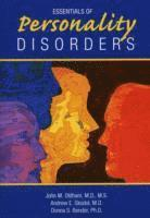 Essentials of Personality Disorders (häftad)