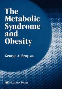 The Metabolic Syndrome and Obesity (inbunden)