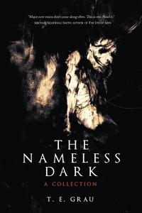 The Nameless Dark (häftad)