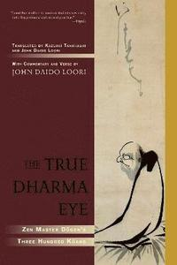 The True Dharma Eye (häftad)