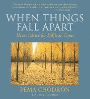 When Things Fall Apart (cd-bok)