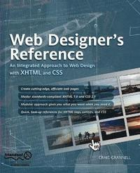 Web Designer's Reference: An Integrated Approach to Web Design with XHTML (häftad)