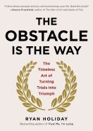 Obstacle Is The Way (inbunden)
