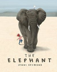 The Elephant (inbunden)