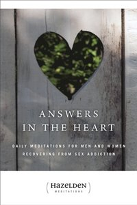 Answers in the Heart (e-bok)