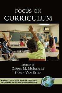 Focus on Curriculum (inbunden)