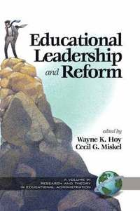 Educational Leadership and Reform (inbunden)