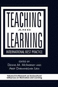 Teaching and Learning (inbunden)