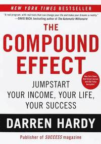 The Compound Effect (häftad)