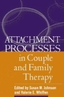 Attachment Processes in Couple and Family Therapy (häftad)