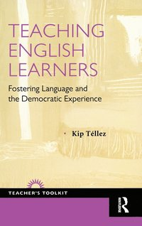Teaching English Learners (inbunden)