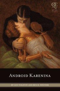 Cover Android Karenina