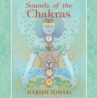 Sounds of the Chakras (cd-bok)