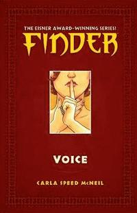 Finder: Voice (häftad)