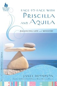 Face-to-Face with Priscilla and Aquila (e-bok)