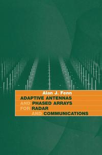 adaptive phased array thermotherapy for cancer fenn alan j