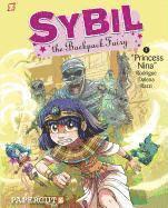 Sybil bok
