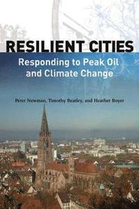 Resilient Cities (häftad)