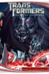 Transformers: Dark of the Moon Official Movie Adaptation, Volume 4