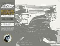 Complete Chester Gould's Dick Tracy Volume 6 (inbunden)