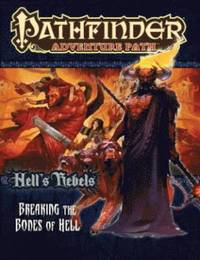 Paizo hells rebels players guide | Hell's Rebels  2019-03-04