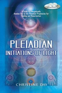 Pleiadian Initiations of Light (E-bok)